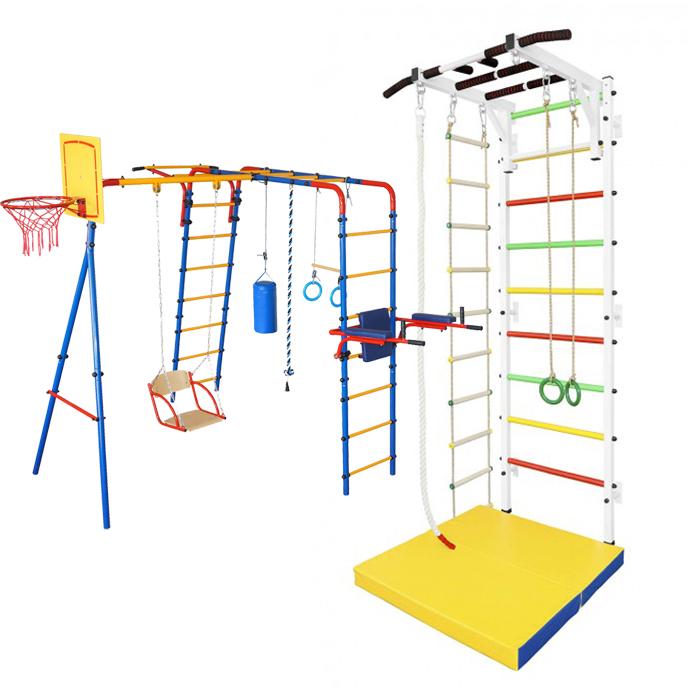 Детские спортивные комплексы – купить в Ростове-на-Дону, недорогие цены в интернет-магазине